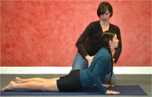 Assisted Therapeutic Exercise