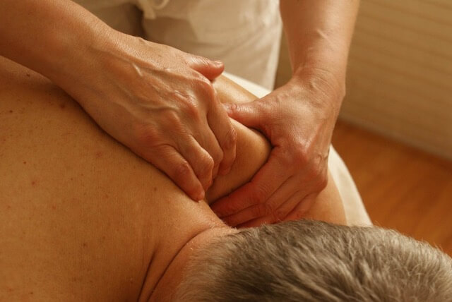 How is Massage Therapy different at Hands On AMT in Round Rock?